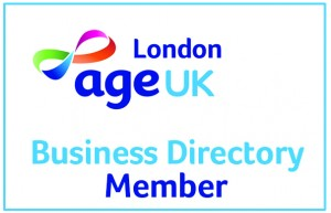 Age UK - Domus Organising